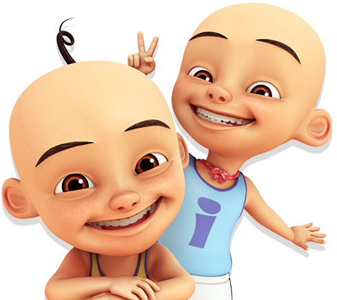 Upin ipin les copaque production sdn bhd best animation awards kl film festival reheart Choice Image