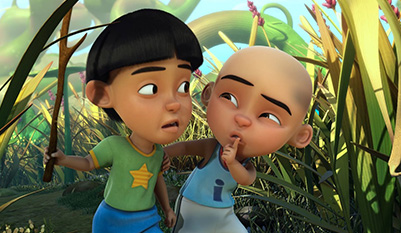 download upin ipin the movie coming soon