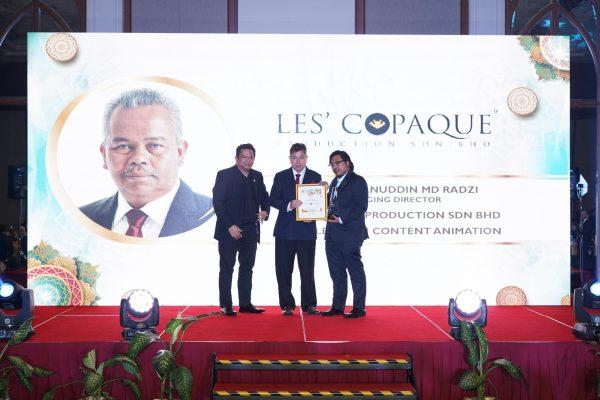 International Islamic Award Night_190920_0070